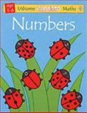 Numbers, Fiona Watt and Rachel Wells, 0746037317