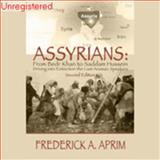 Assyrians 9780977187317