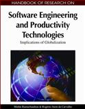 Research on Software Engineering and Productivity Technologies : Implications of Globalization, Ramachandran, Muthu, 1605667315