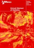 Annual Abstract of Statistics 2004, Office for National Statistics Staff, 0116217316