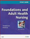 Foundation and Adult Health Nursing, Christensen, Barbara Lauritsen and Kockrow, Elaine Oden, 0323057314