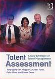 Talent Assessment : A New Strategy for Talent Management, Davis, 0566087316