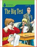 The Big Test 9781424007318