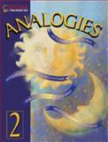 Analogies, Elliott Quinley, 1562547313