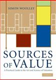 Sources of Value 9780521737319