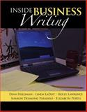 Inside Business Writing, Laduc, Linda M. and Friedman, Dina, 0757527310