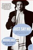 Just Say Nu, Michael Wex, 0061657328