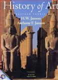 History of Art, Janson, Anthony F., 0130197327