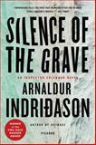 Silence of the Grave, Arnaldur Indriðason, 0312427328