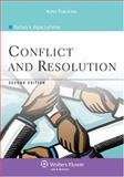 Conflict and Resolution, Second Edition, Nagle, Barbara and Lechman, Barbara A. Nagle, 0735567328