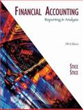 Financial Accounting Reporting and Analysis, Stice, Earl Kay and Stice, James, 0324227329