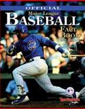Official Major League Baseball Fact Book, Sporting News Staff and Major League Baseball Staff, 0892047321