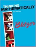 Thinking Mathematically 6th Edition