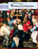 A Brief History of Western Civilization 9780321097323