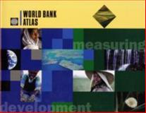 World Bank Atlas 2005, World Bank Staff, 0821357328