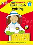 Spelling and Writing, Grade 1, , 0887247326