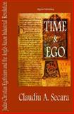 Time and Ego, Claudiu A. Secara, 0964607328