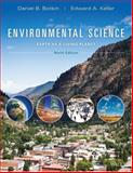 Environmental Science : Earth As a Living Planet, Botkin, Daniel B. and Keller, Edward A., 1118427327