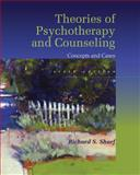 Theories of Psychotherapy and Counseling 6th Edition