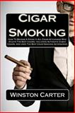 Cigar Smoking, Winston Carter, 1463637322