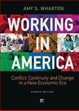 Working in America, , 1612057322