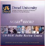 NCLEX Excel : Drexel University's Audio NCLEX Prep Course, , 0977327329