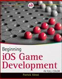iOS Game Development, Patrick Alessi, 1118107322
