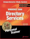 MCSE Windows 2000 Directory Services, CIP Author Team Staff, 1576107329
