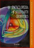 Encyclopedia of Solid Earth Geophysics, , 904818732X