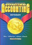 Century 21 Accounting Dictionary 9780538677325