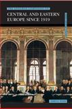 Central and Eastern Europe since 1919, Webb, Adrian, 0582437326