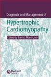 Diagnosis and Management of Hypertrophic Cardiomyopathy, , 140511732X