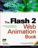 Web Animation with Macromedia Flash 2, Milburn, Ken, 1566047323