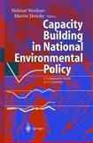 Capacity Building in National Environmental Policy 9783642077326