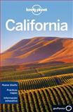 Lonely Planet California, Alison Bing and Nate Cavalieri, 8408007327