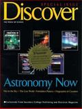 Realm of the Universe : 1994 Version with Discover Special Issue and Astronomy Now!, Abell, George O., 0030067324