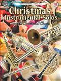 Christmas Instrumental Solos, Alfred Publishing Staff, 0757997325