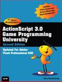 ActionScript 3. 0 Game Programming University 2nd Edition