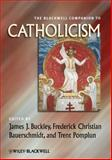 The Blackwell Companion to Catholicism, , 1444337327