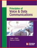 Principles of Voice and Data Communications, Bates, Marcus and Bates, Regis J., 0072257326