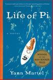 Life of Pi, Yann Martel, 0156027321
