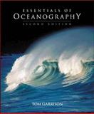 Essentials of Oceanography, Garrison, 0534377327