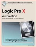 Logic Pro X - Automation, Edgar Rothermich, 1500827320