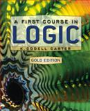A First Course in Logic, Carter, K. Codell, 0321277325