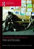 Handbook of War and Society : Iraq and Afghanistan, , 0415567327