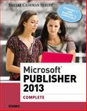 Microsoft Publisher 2013, Joy L. Starks, 1285167325