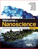 Welcome to Nanoscience, Andrew Madden, 1936137321