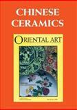 Chinese Ceramics, , 9810507321