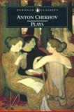 Anton Chekhov Plays