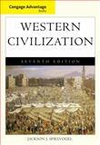 Western Civilization 9780495897330